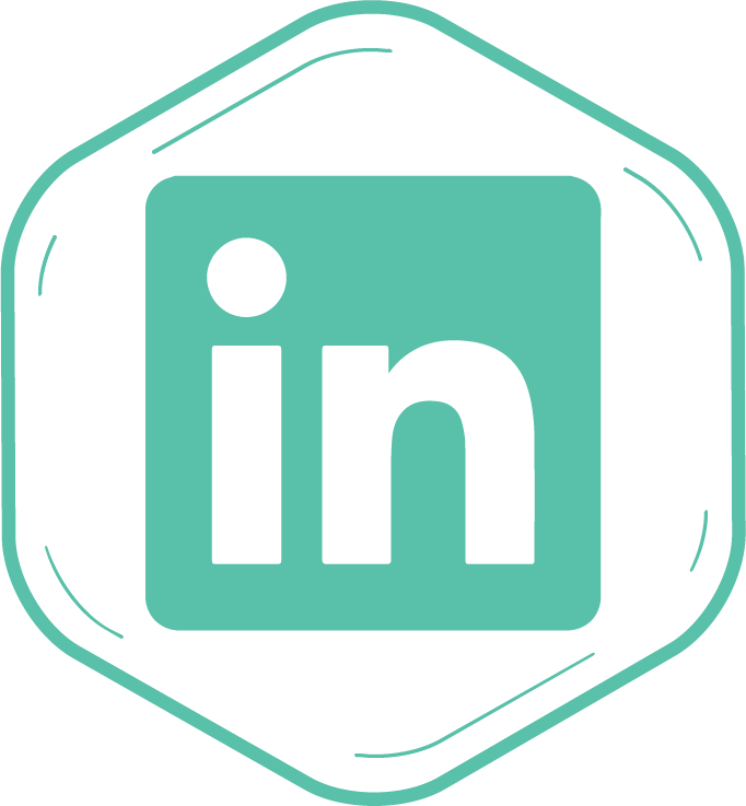 pictogramme LinkedIn